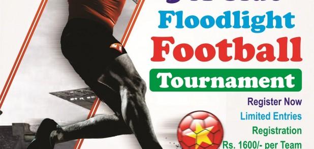 Laurelbank Football Poster 18-02-2016
