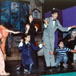 Annual Play The Addams Family 2011