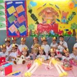 Pre-School Candy And Teddy Bear Party DWC